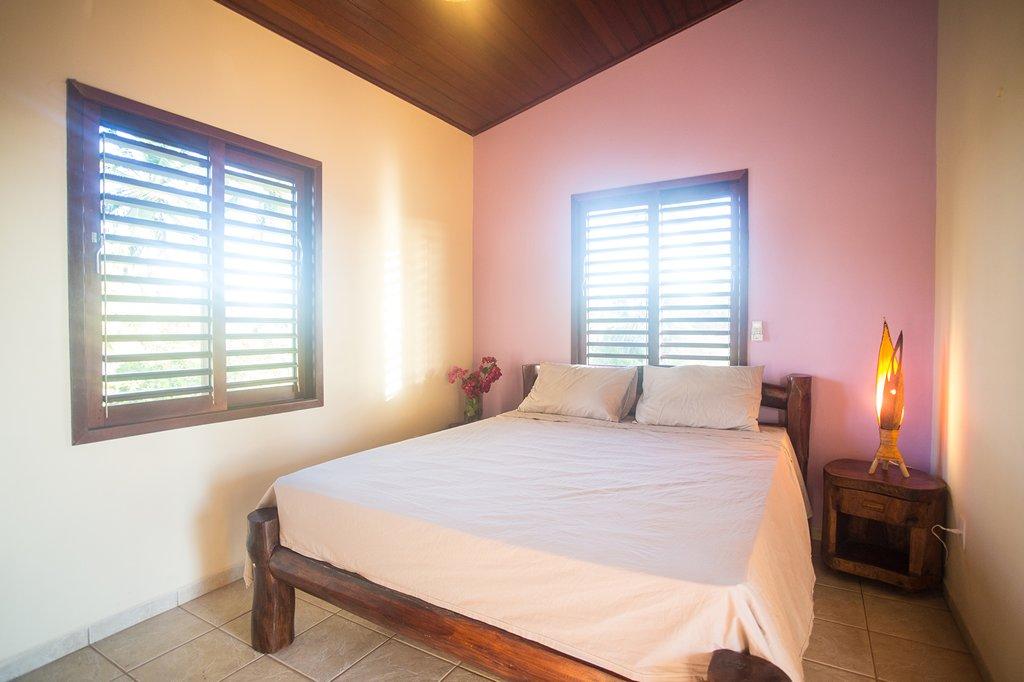 the sunset bedroom - vila big